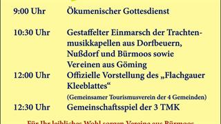 Startseite - Brgerservice - Neuigkeiten - Gemeinde Brmoos